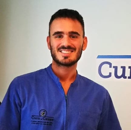Dr Andrea Giobbe Lazzari